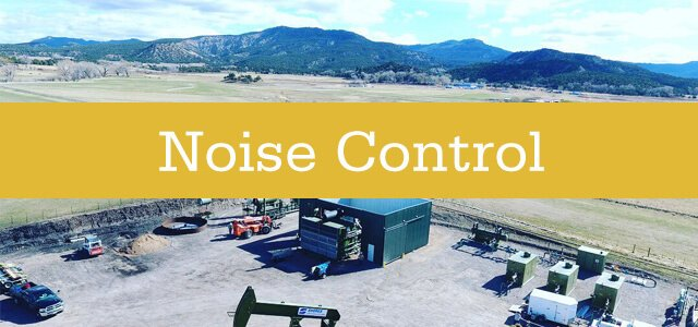 Engineering Noise Control Case Study | Noise Nuisance Ordinances