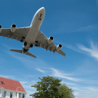airport noise monitoring services